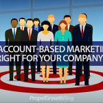 Is Account Based Marketing Right for Your Company