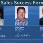 The Financial Sales Success Formula