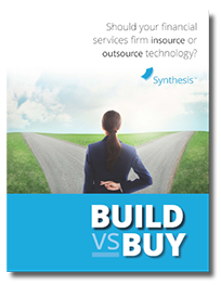Should Your Asset Management Firm Build or Buy Automation Technology?